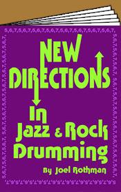 Drum & Percussion Books